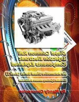 Diesel Common Rail Injection : Electronics Components Explai