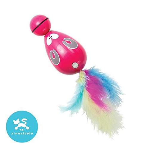 Categories Electronic Cat Toy