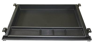 underdesk tray w pencil drawer
