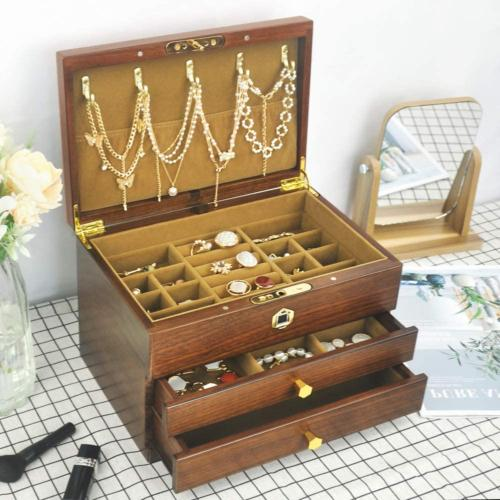 vvhu with Drawers Case 3