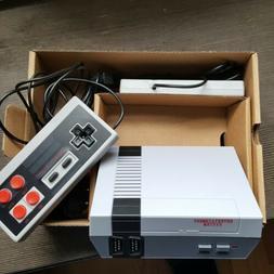 Mini NES 620-Games Built-In Retro Console Nintendo Mario Con