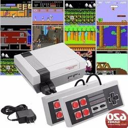 New RCA or HDMI Mini Retro TV Gaming Console 620 Games Built