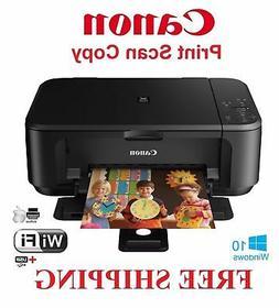 NEW Canon MG3620  Wireless Printer/Scanner/Copier-Duplex WIF