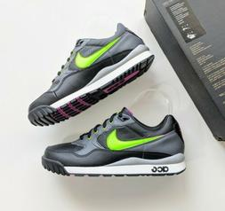 Nike Air Wildwood ACG Black/Electronic Green Women's 7 NIB