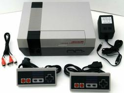 ORIGINAL Nintendo Entertainment System Video Game Bundle Set