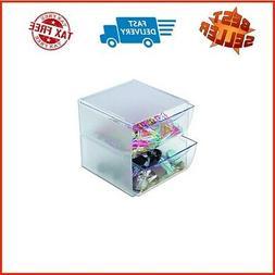 Plastic Storage Drawers Clear Rack Container Sterilite Bin C